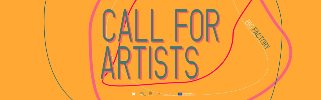 Call for artists Factory