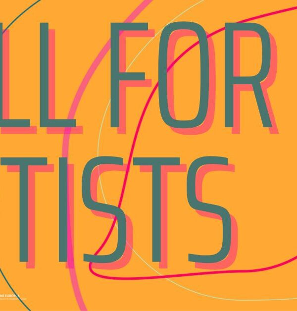 Call for artists Big Factory